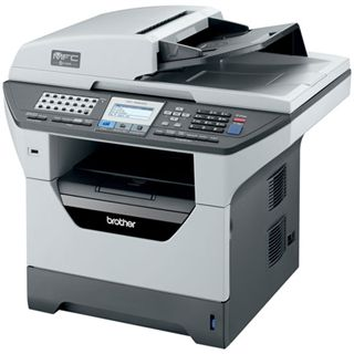 Brother MFC-8880DN LASER AIO 30 PPM