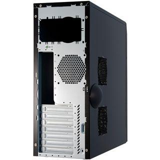 Chieftec Mesh CG-01B-B Midi Tower ohne Netzteil schwarz