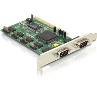 Delock 89075 6 Port PCI retail