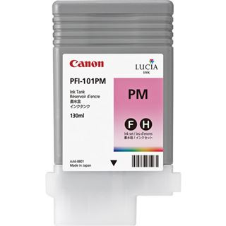 Canon Tinte PFI-101PM 0888B001 magenta photo