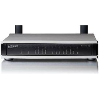 Lancom Router 1821n VPN WLan 4 Port 300Mbit/s