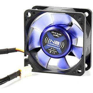 Noiseblocker BlackSilent Fan XR 1R 60x60x25mm 1600 U/min 11 dB(A)