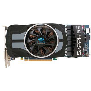 1024MB Sapphire Radeon HD4890 VAPOR-X GDDR5 PCIe