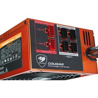 700W Cougar CM700W 80+ Bronze Modular