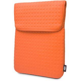 LaCie Coat (Sam Hecht) HD Sleeve für 2,5 HDDs orange