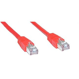 (€3,45*/1m) 2.00m InLine Cat. 6a Patchkabel S/FTP PiMF RJ45