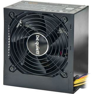 430 Watt be quiet! Pure Power L7 Non-Modular 80+