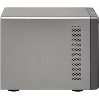 """QNAP Turbostation TS-419P NAS System für 4x2,5"""" oder"""