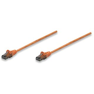(€3,45*/1m) 2.00m Intellinet Cat. 6 Patchkabel U/UTP RJ45