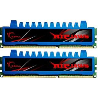 4GB G.Skill Ripjaws DDR3-1600 DIMM CL7 Dual Kit