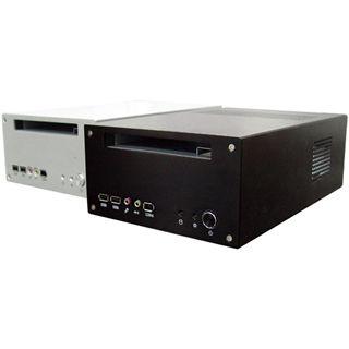 Silverstone La Scala LC12B Desktop 120 Watt schwarz