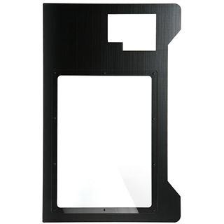 Lian Li schwarzes Seitenteil mit Fenster für PC-X2000 (W-X2000)