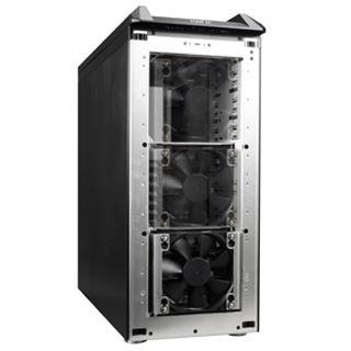 Lian Li ARMORSUIT PC-P50 Midi Tower ohne Netzteil schwarz