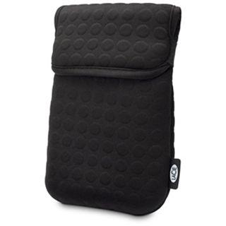 LaCie Coat 2.5 black