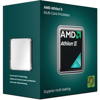 AMD Athlon II X2 240e 2x 2.80GHz So.AM3 BOX