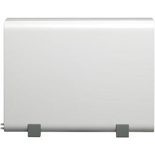"""QNAP Turbostation TS-110 NAS System für 2,5"""" und 3,5"""""""