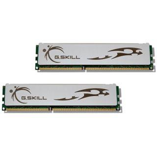 4GB G.Skill ECO DDR3L-1333 DIMM CL8 Dual Kit