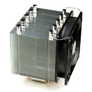 Scythe Mugen 2 REV B AMD und Intel S754, 939, AM2+,AM3, 775, 1366,