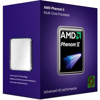 AMD Phenom II X4 945 4x 3.00GHz So.AM3 BOX