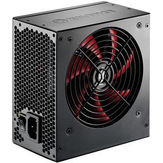 500 Watt Xilence RedWing R3 Non-Modular 80+