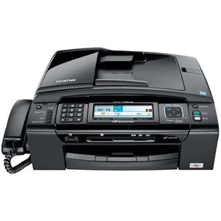 Brother MFC-795CW Multifunktion Tinten Drucker 6000x1200dpi