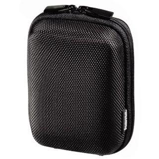Hama Kameratasche Hardcase Colour Style, 60 L, Schwarz