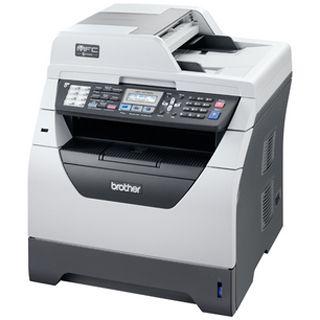 Brother MFC-8370DN Multifunktion Laser Drucker 1200x1200dpi LAN/U
