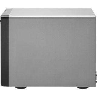 "QNAP Turbostation TS-459 Pro NAS System für 4x2,5"" oder"