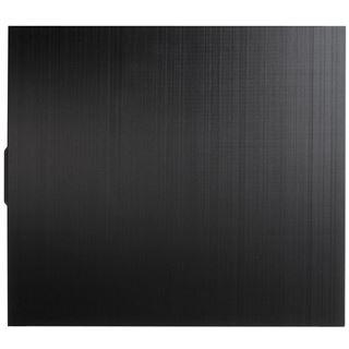 Lian Li W-LM1LB-1 linkes Seitenteil schwarz