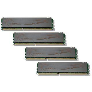 8GB G.Skill ECO DDR3L-1600 DIMM CL7 Quad Kit
