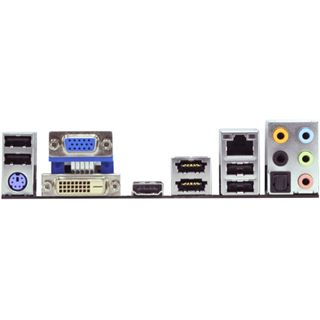 ASRock H55M I-H55 S1156 mATX