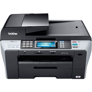 Brother MFC-6890CDW Multifunktion Tinten Drucker 6000x1200dpi