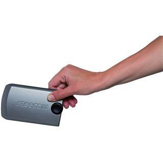 """640GB Freecom Mobile Drive Secure 33996 2.5"""" (6.4cm) USB 2.0 grau"""