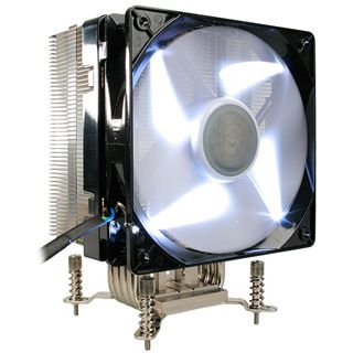 Akasa Freedom Force Tower AMD und Intel S775, 1155, 1156, 1366, 939,