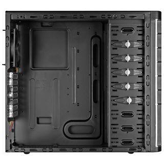Sharkoon Rebel9 Pro Value Midi Tower ohne Netzteil schwarz