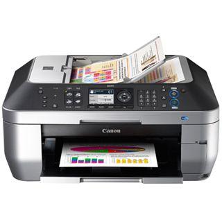 Canon Pixma MX870 Multifunktion Tinten Drucker 9600x2400dpi