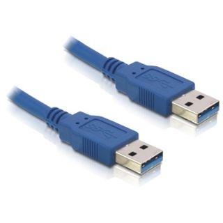 (€5,27*/1m) 1.50m Delock USB3.0 Anschlusskabel USB A Stecker auf