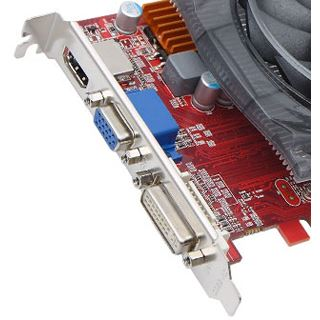 1GB Club 3D Radeon HD 5750 Aktiv PCIe 2.1 x16 (Retail)