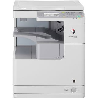 Canon imageRUNNER 2520 S/W Laser Drucken/Scannen/Kopieren LAN/USB 2.0
