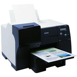 Epson Business Inkjet B-310N Tinte Drucken LAN/USB 2.0