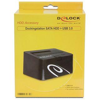 Delock USB 3.0 zu SATA