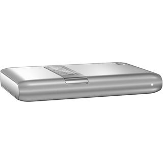 "500GB WD My Passport Studio 2.5"" (6.35cm) Silber USB 2.0"