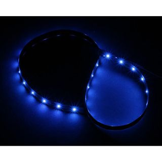 LAMPTRON FlexLight Pro 30cm iceblue LED Kit für Gehäuse