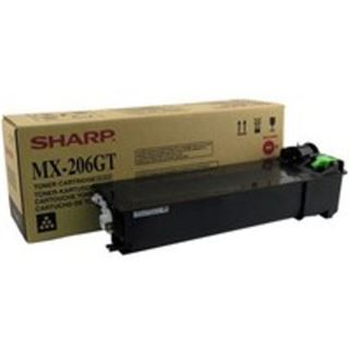 Sharp Toner MX-206GT Black