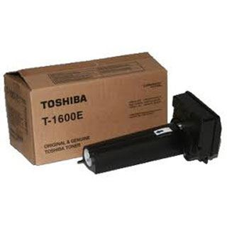 Toshiba T1600E schwarz 335g Kit