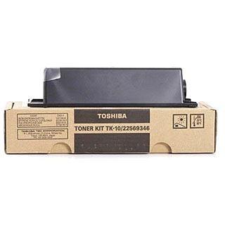 Toshiba TK10 TF631 schwarz