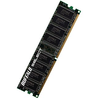 2048MB Buffalo Select DDR3-1333 CL9