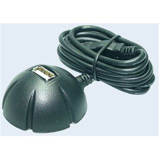 (€4,60*/1m) 1.50m LogiLink USB2.0 Verlängerungskabel USB A