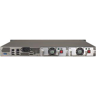 QNAP Turbo Server TS-459U-RP ohne Festplatten