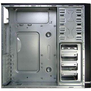 ATX Inter-Tech Starter Case Starter 5 Midi Tower o.NT Schwarz